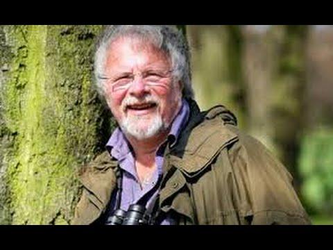 Mental Heath Suicidal / Depression / Springwatch Bill Oddie BBC Interview