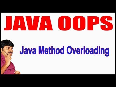 java-tutorials-  -java-oops-  -java-method-overloading-  -by-durga-sir