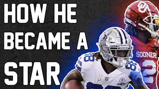 The Incredible Rise of CeeDee Lamb (Future NFL Superstar?)