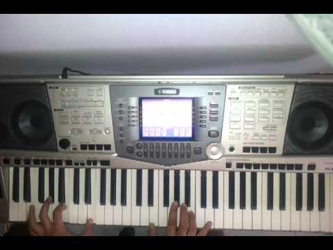 psr 2000 yamaha libertango keyboard youtube. Black Bedroom Furniture Sets. Home Design Ideas