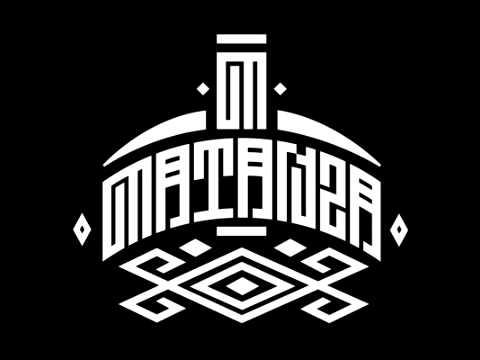 Gottwood Presents 007 - Matanza (Mix) parte 1
