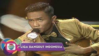 Download Video PECAH SERIBU!! PERFORMA RIDWAN Bikin HEBOH Dewan Dangdut dan Sahabat Duta | LIDA Top 10 MP3 3GP MP4