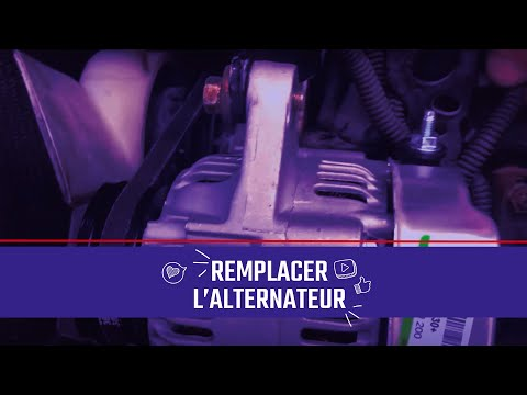 TUTO[#14] : Remplacer