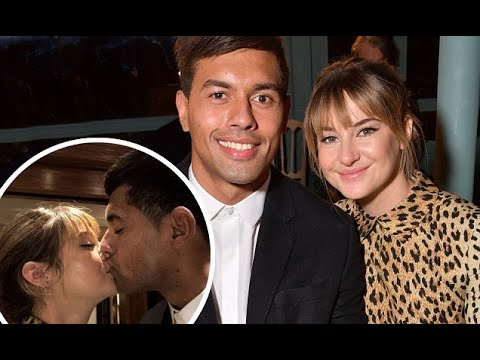 Shailene Woodley Makes It Official With Ben Volavola
