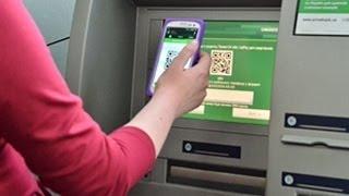видео Как Подключить услугу Сбербанк ОнЛ@йн и Мобильный банк