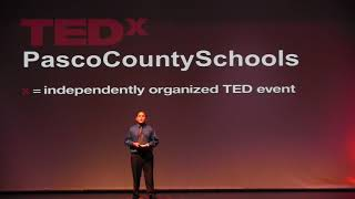 Cuban Missile Crisis | Sean Donahue | TEDxPascoCountySchools thumbnail