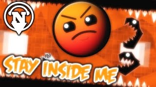 Stay Inside Me by NovaEnterT (me) (3 Coins) | Geometry Dash