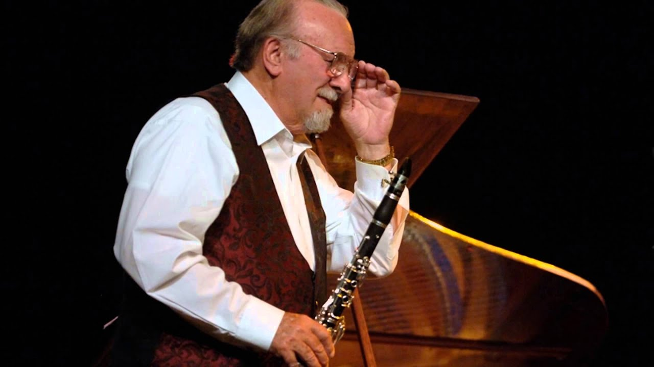Acker Bilk* Acker Bilk, His Clarinet & Strings - The Fool On The Hill