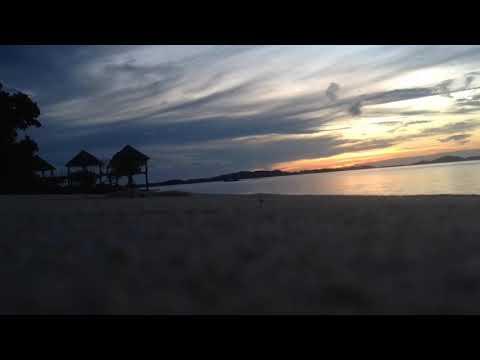 Telunas Resort - Private Island, Indonesia