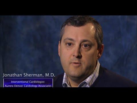 Interventional Vs. General Cardiology | Jonathan Sherman, M.D. | Aurora Denver Cardiology Associates