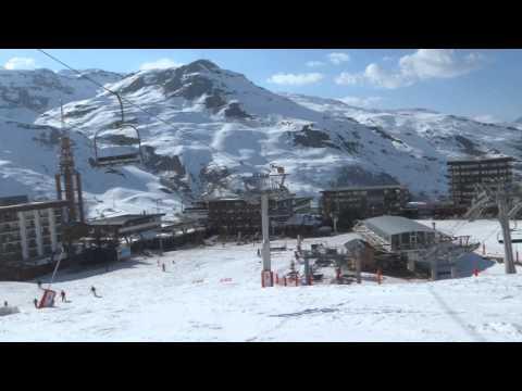 Now Mountain du 07.12.2013 : ouvertures des Stations de ski (françaises)