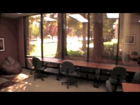 Coworking at Pacific Business Centers
