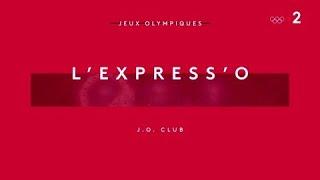 JO 2018 : L'Express'o - Toutes les images marquantes et insolites de la journée