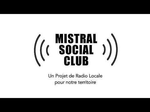 Mistral Social Club #1