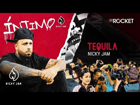 2. Tequila – Nicky Jam   Video Letra