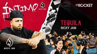 2. Tequila - Nicky Jam | Video Letra