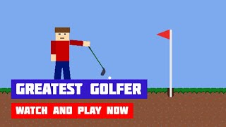 Greatest Golfer · Game · Gameplay