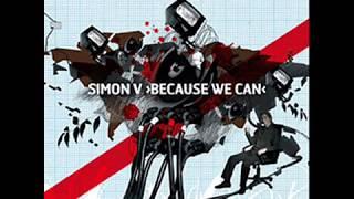 Simon V -  Inner Surface feat Jojo Mayer
