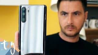 ¡Lo VAS A VER TODO! Huawei P30 Pro review