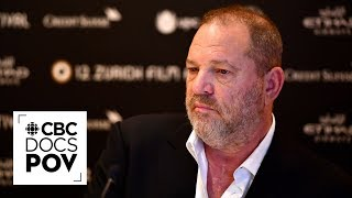 Hollywood sexual harassment scandal started with Harvey Weinstein | CBC Docs POV