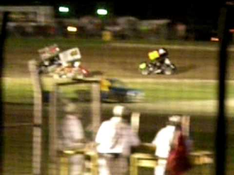 August 16, 2009 Whip City Speedway 750 Sportsman