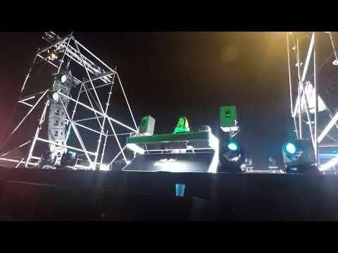 YAHAIRA DJ -  Santander Music 2018