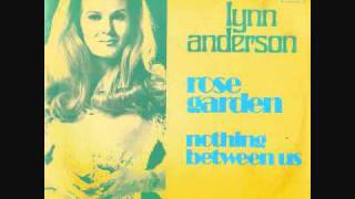 Lynn Anderson - Nothing Between Us (1970)