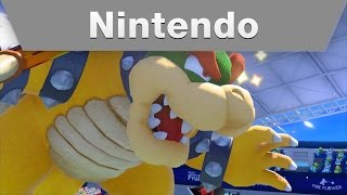 Nintendo Treehouse Live @ E3 2015 Day 2 Mario Tennis: Ultra Smash
