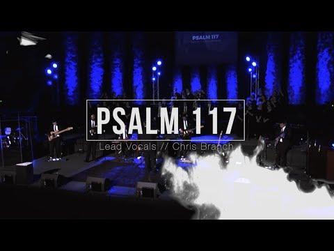 Psalm 117 | JESUS | Indiana Bible College