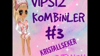 YENİ TEMA VIPSIZ KOMBİNLER #3