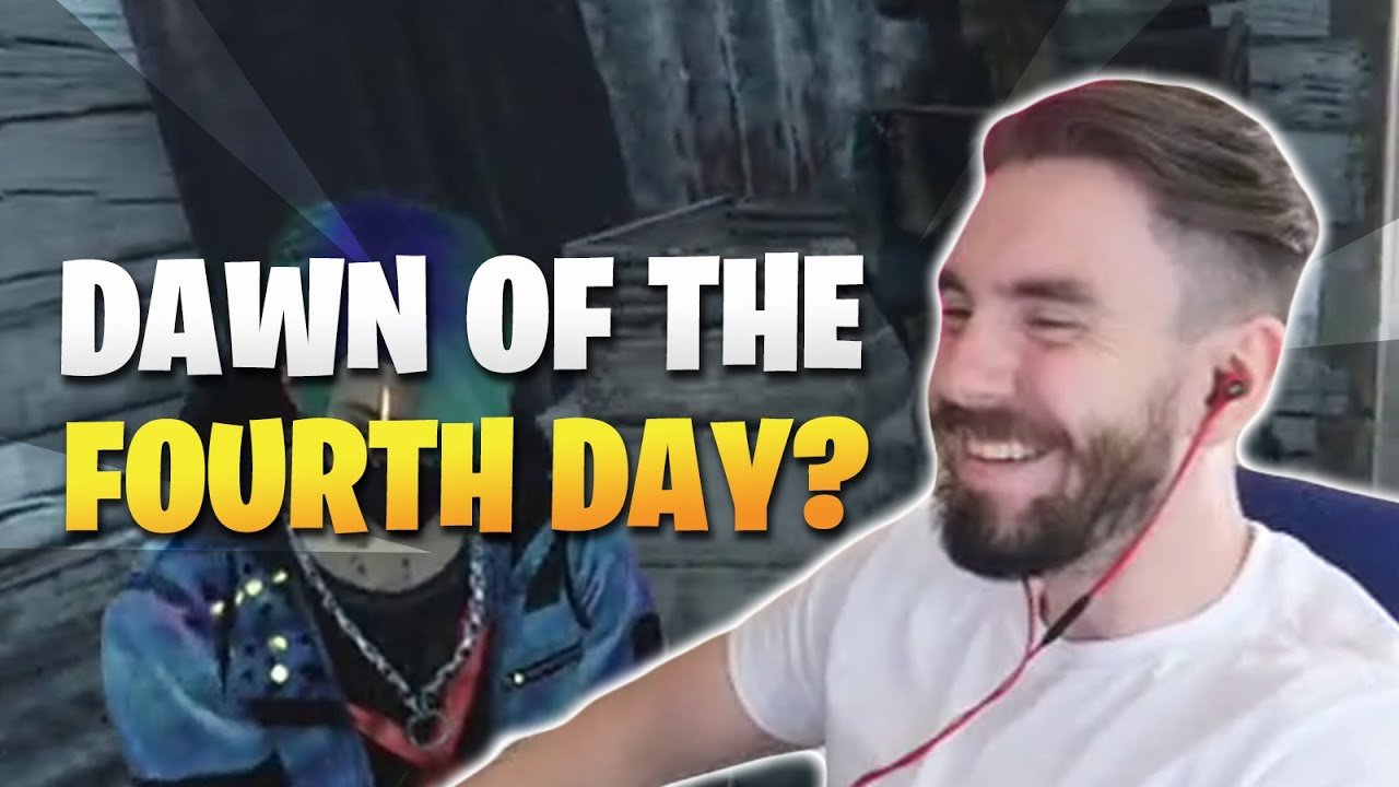 Will there be a Dawn of the Fourth Day? (Dead by Daylight Gameplay)