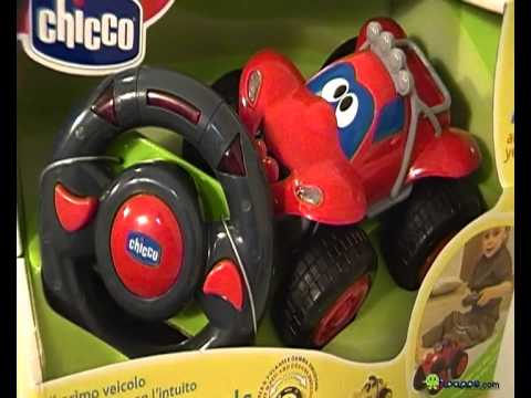 chicco billy big wheels my first radio controlled car youtube. Black Bedroom Furniture Sets. Home Design Ideas