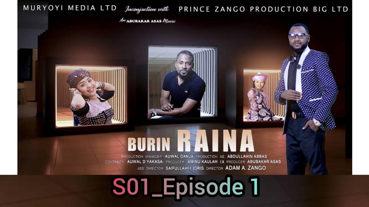 Download BURIN RAINA__ Series SO1 (Episode one)