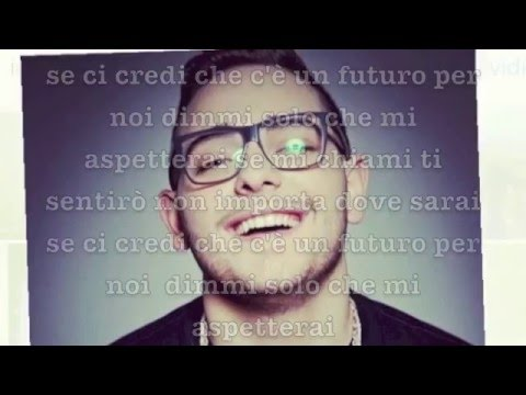 Rocco Hunt Ft. Neffa - Se mi chiami Lyrics