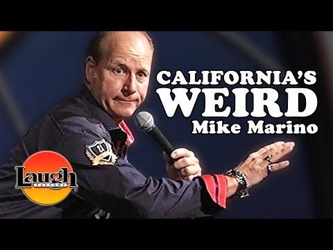 California's Weird (Mike Marino)