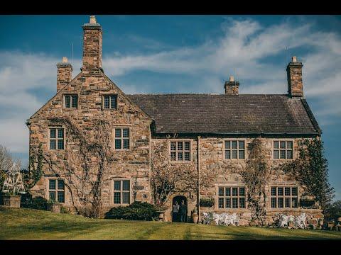 Talhenbont Hall, Exclusive Use Wedding Venue North Wales