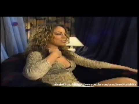Mariah Carey Interview with Modern Talking (Germany)