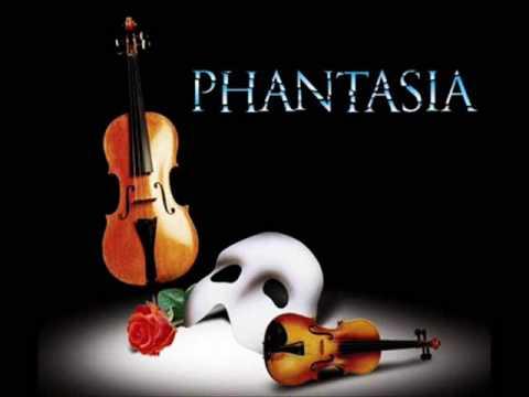Phantasia - Music of the Night