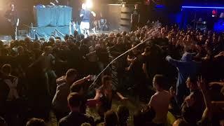 ХЛЕБ - СЛЭМ. Минск live 21.04.2018