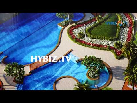 Cyber city Builders and Developers-India Property Show Gruhapravesham 2017 Hyderabad