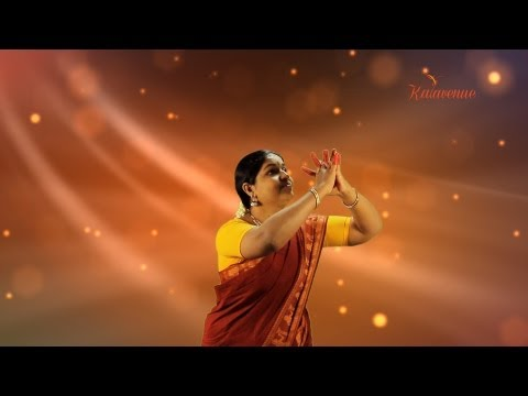 Bharatanatyam Mudras - Learn Samyuta Hasta Viniyoga [HD] (Video Lesson for Beginners)