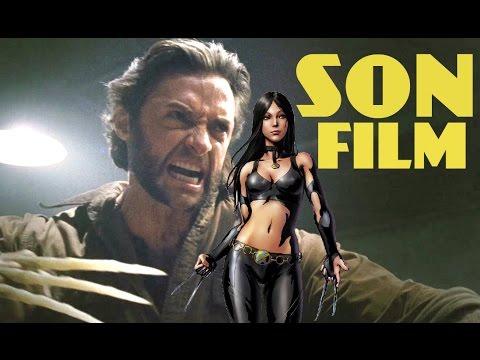 Bilmediğiniz 5 şey Son Wolverine Filmi 2017 Youtube