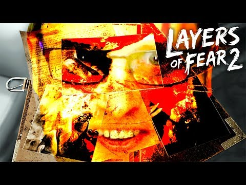 ВТОРЫЕ СЛОИ СТРАХА ► Layers of Fear 2