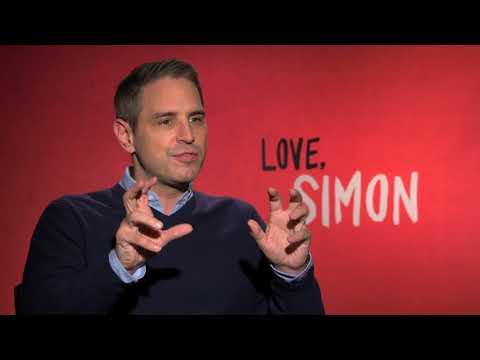 Director Greg Berlanti Love, Simon Interview