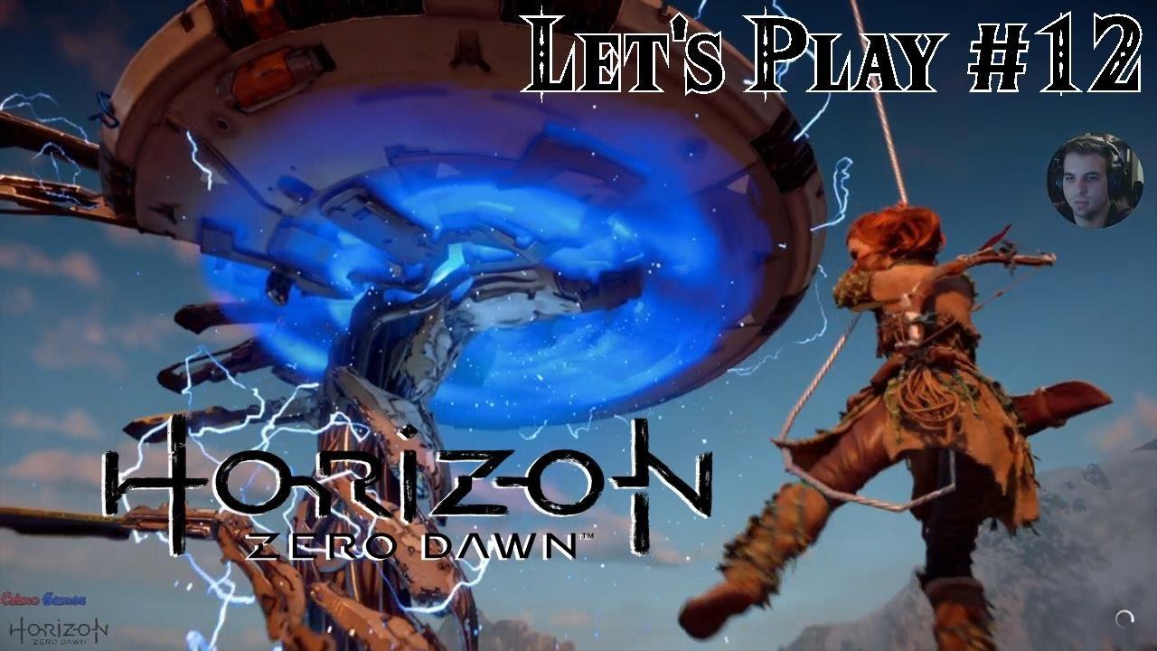 Horizon Zero Dawn Altes Gefäß
