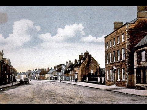 Olney High Street - Heritage Trail