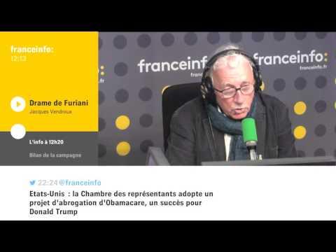 Furiani 25 ans après : témoignage de Jacques Vendroux