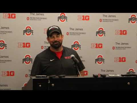 None - Buckeyes Name Seven Team Captains For 2019