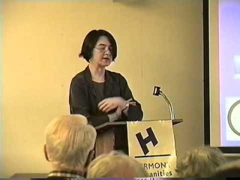 Professor Susan Watson, Middlebury College: Einstein's Century: 1905–2005.