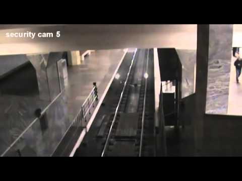 Поезда призраки Реальные